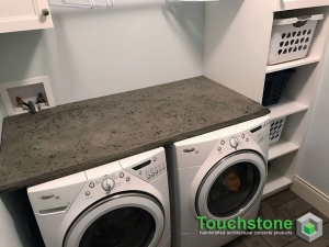 Concrete Countertop Laundry2